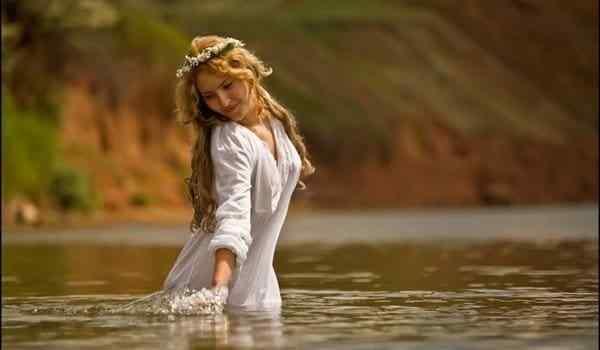 Simple love spells of white magic