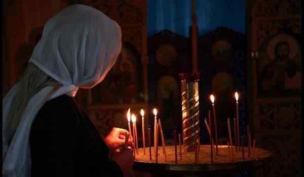 Love spell prayer