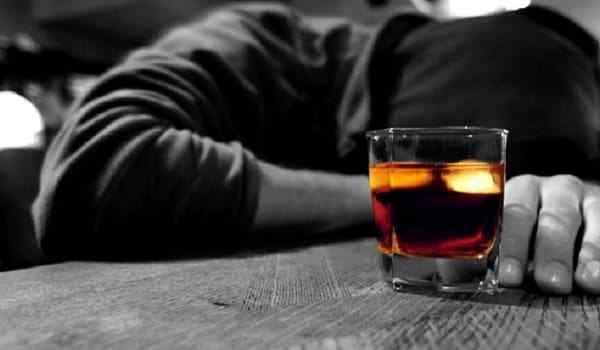 Отворот от пьянства и последствия после него