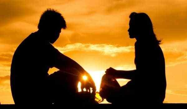 Как снять отворот от жены и восстановить отношения