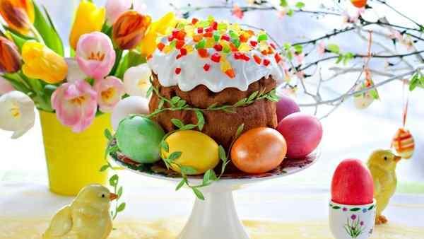 Easter Love Spell - Strong Easter Magic