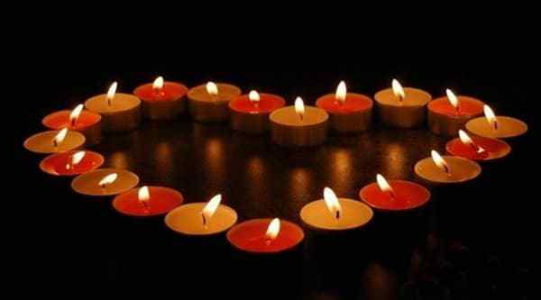 Love spell with the help of various rituals at home