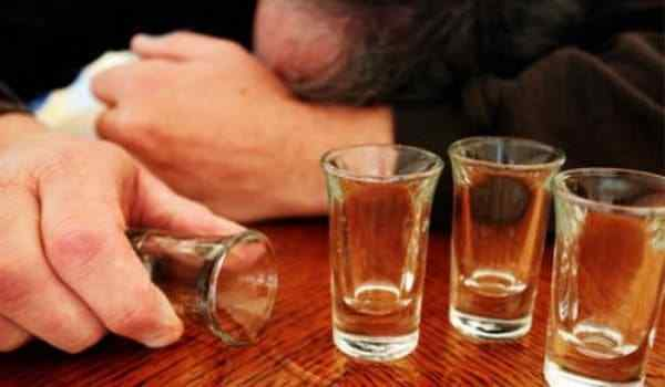 The conspiracy of alcoholism: rituals from addiction
