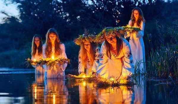 Заговоры на Ивана Купала – магия купальской ночи