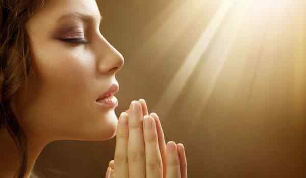 Conspiracies and prayers: help of light forces
