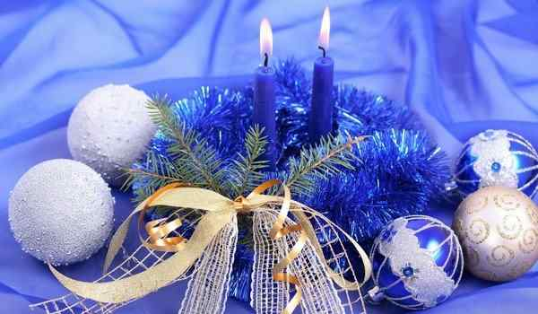 Christmas divination