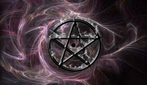 Love spell: simple rituals