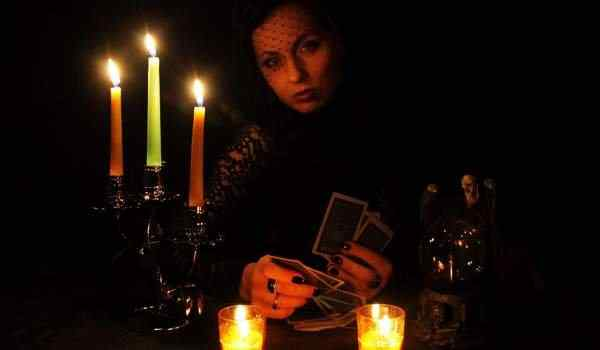 Black love spell that can not be removed - two ways to