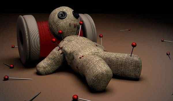 Кукла для обрядов