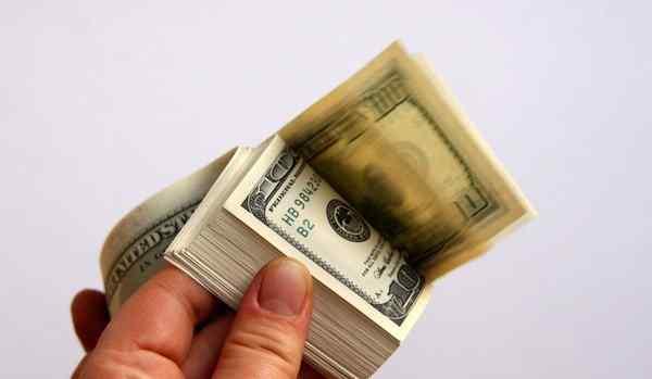 Plots Vanga attract well-being and money