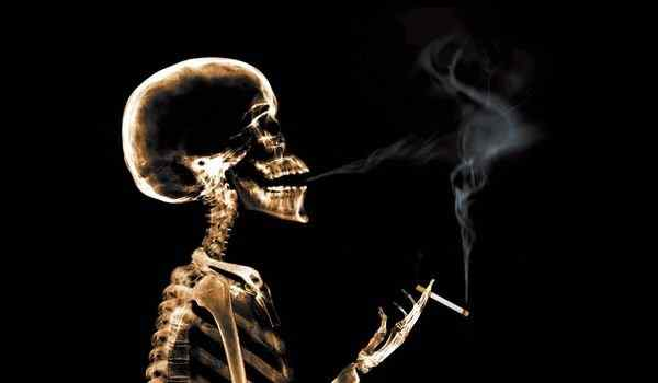 Smoking plots - a sure way to quit smoking