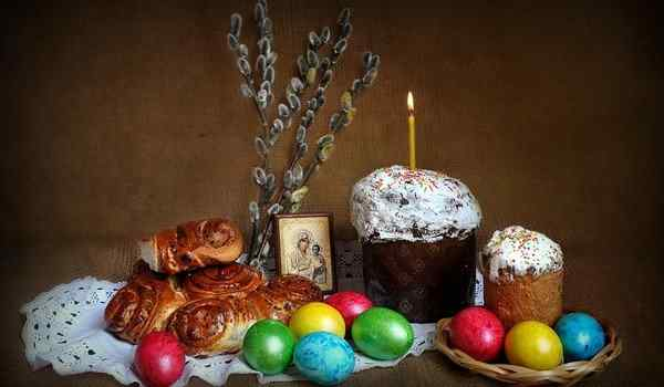 Заговоры на Пасху: варианты пасхальных обрядов