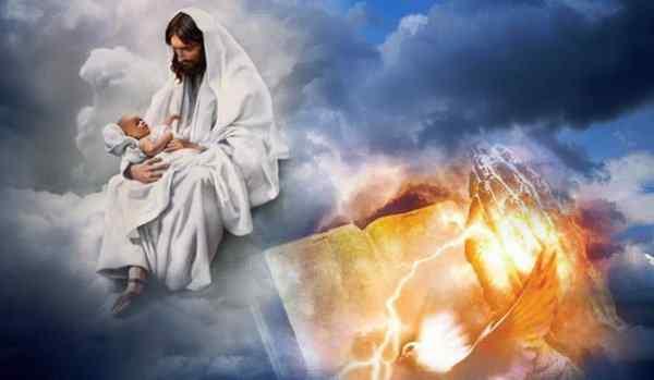 Заговоры и молитвы: помощь светлых сил