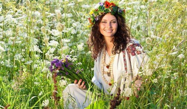 Приворот-трава сила приворотных трав
