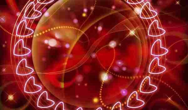 Karmic love spell and its effect