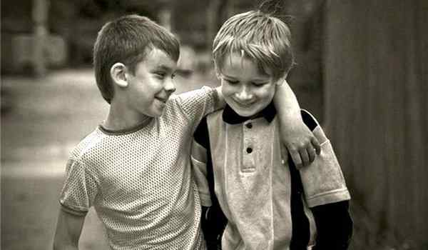 Приворот на дружбу: белая магия