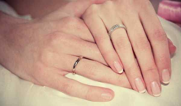 Love spell on a wedding ring: ways to