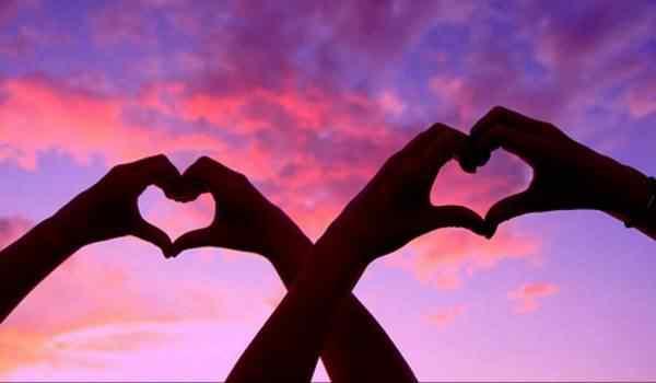 Love spell for women and men