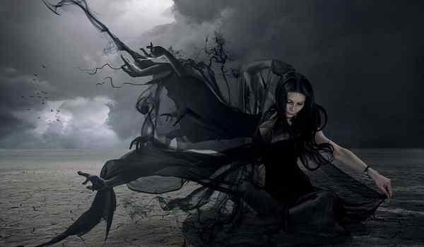 Приворот Черный Сват на вечную любовь
