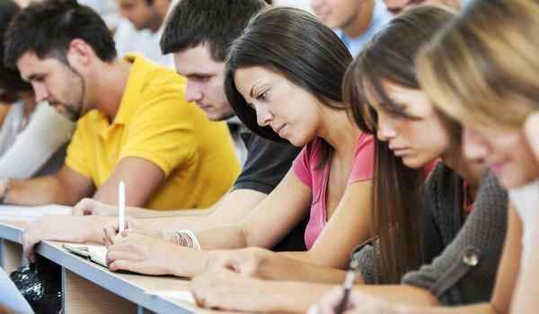 Заговор на сдачу экзамена