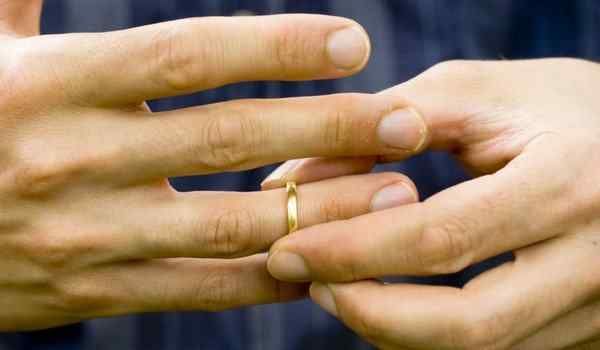Love spell for divorce - the gap unpromising relations