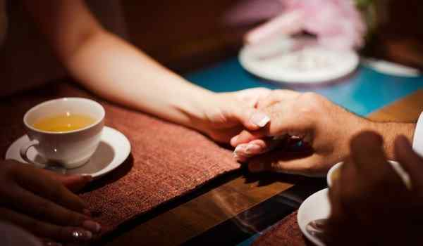Love spell - setting or stimulating a relationship