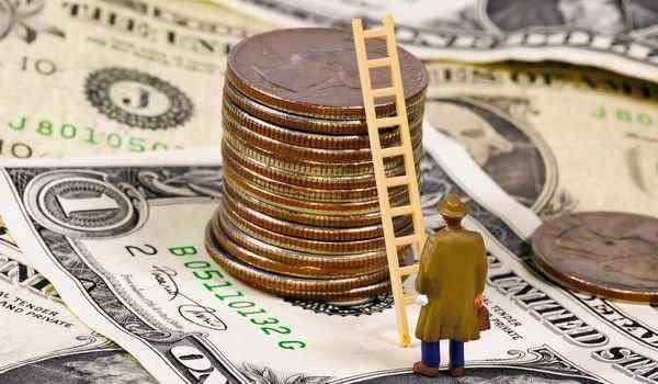 Приворот на богатство - привлечение финансовых средств