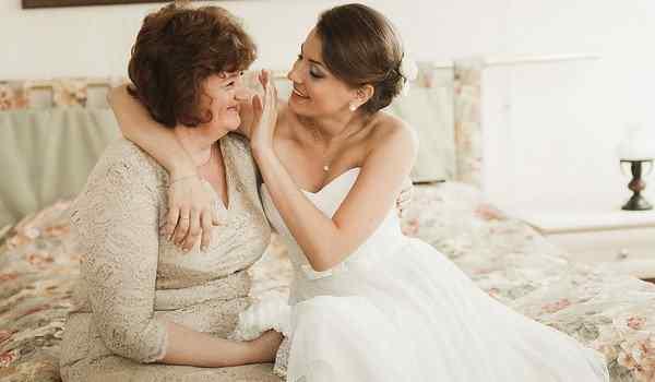 Как помочь дочери найти жениха