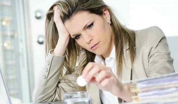 Стресс - причина болезней