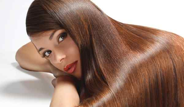 Plot on hair growth - ancient beauty recipes