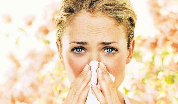 Allergy Conspiracy