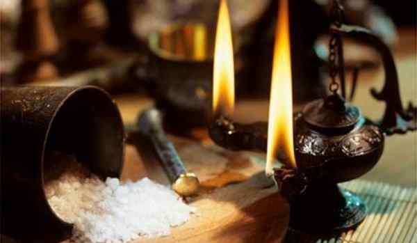 Заговор от рожи – магический метод лечения