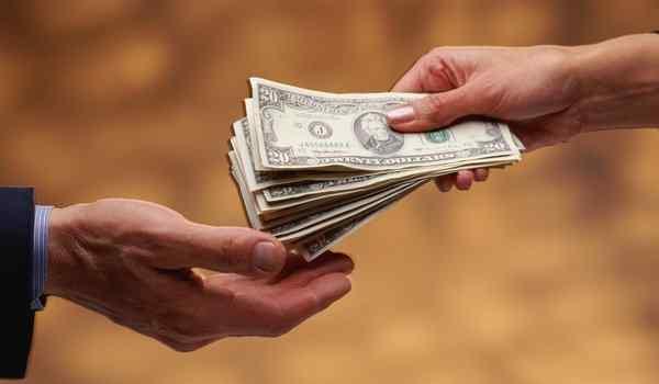 Заговор от долгов вытянет из Долговой ямы