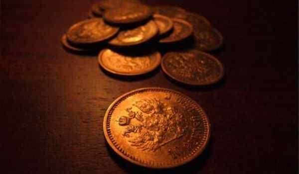 Plotting a coin will help get rich
