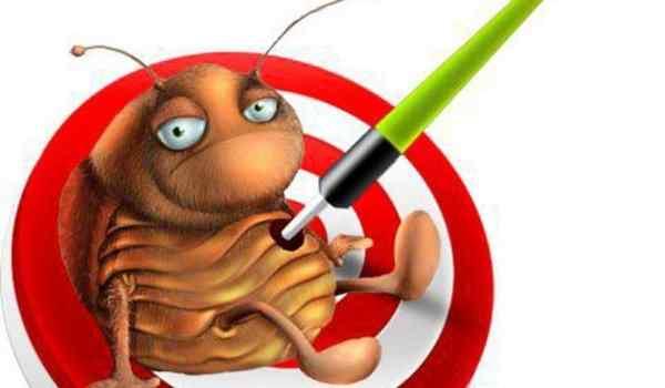 Заговор от тараканов избавит от противных насекомых