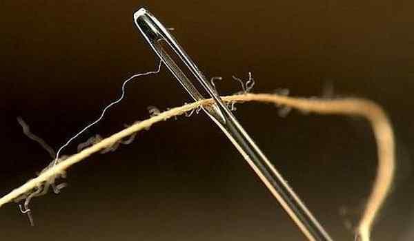 Conspiracy on the needle - revenge on enemies