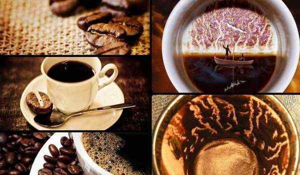Гадание на кофейной гуще, толкование символов и знаков