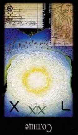 Солнце Таро - значение карты
