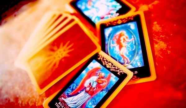 Tarot divination for treason and betrayal of a loved one