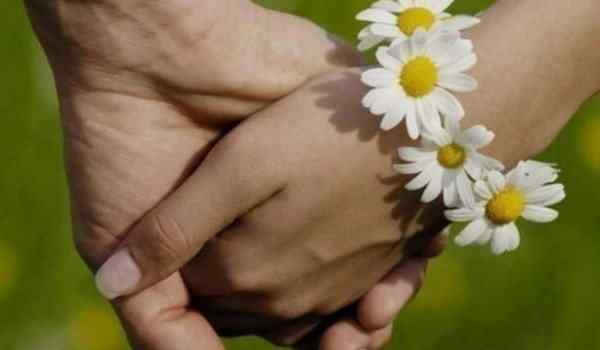 Обряд на верность супруга