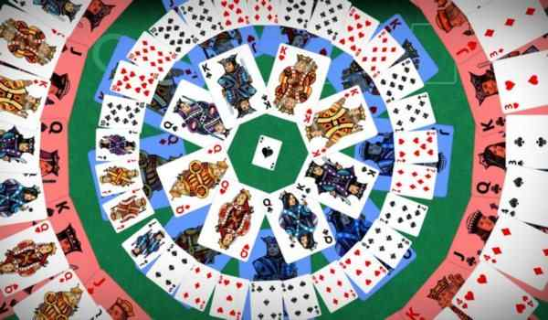 Гадание на картах 36 карт в домашних условиях