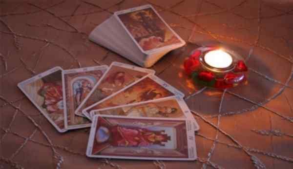 Гадание на картах ангелов - секреты известной прорицательницы Дайаны Гэррис