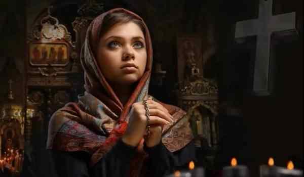 Молитва, чтоб вернуть любимого человека или мужа в семью, читать молитву при семейных несогласия