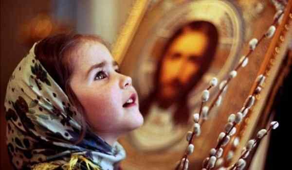Детская молитва: перед сном, после и перед вкушением пищи, когда тяжело дается обучение, Ангелу-Хранителю, видео детской молитвы