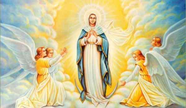 Молитвы Пресвятой Богородице: о помощи, о детях, о здравии на сон, текст молитвы на русском, слушать молитву Богородице Дево, радуйсяraquo