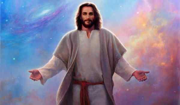 Православная Иисусова молитва для мирян