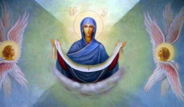 Короткие молитвы: вечерние, утренние, Архангелу Михаилу, Богородице, Святому Духу