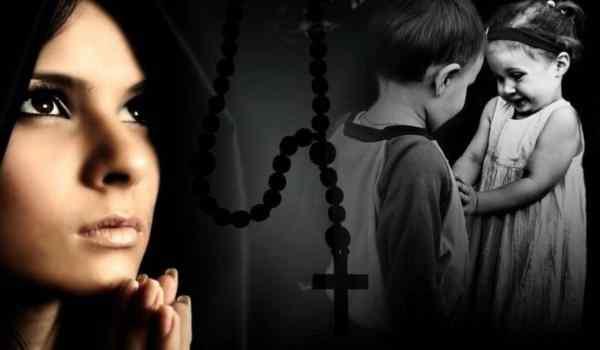 Материнская молитва: за чадо свое, о детях, о дочери, в сыне