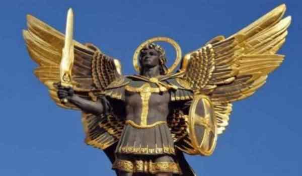 Молитва архангелу Михаилу - очень сильная защита: на каждый день