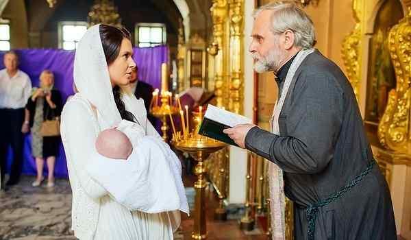 Молитва, чтоб забеременеть и родить здорового ребенка, в благополучной беременности при угрозе выкидыша, матроны Московской
